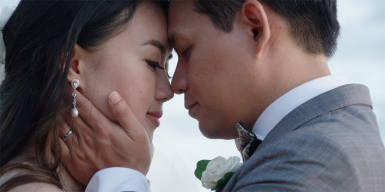 Jing & Victor's Maui Destination Wedding