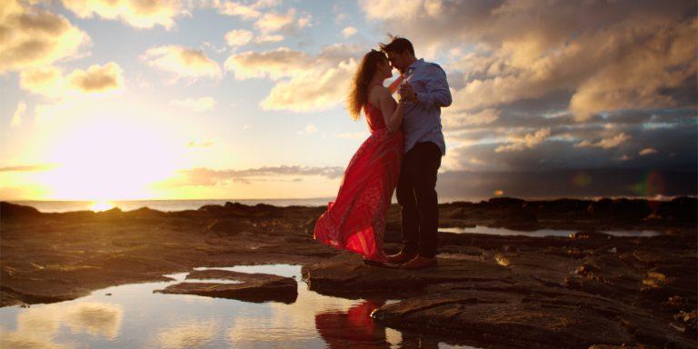 The Maui Marriage Proposal